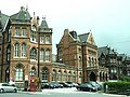 Leeds General Infirmary, Great George Street, Leeds - geograph.org.uk - 1391030.jpg