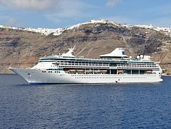 Als Legend of the Seas