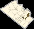 Lehigh county - Salisbury.png