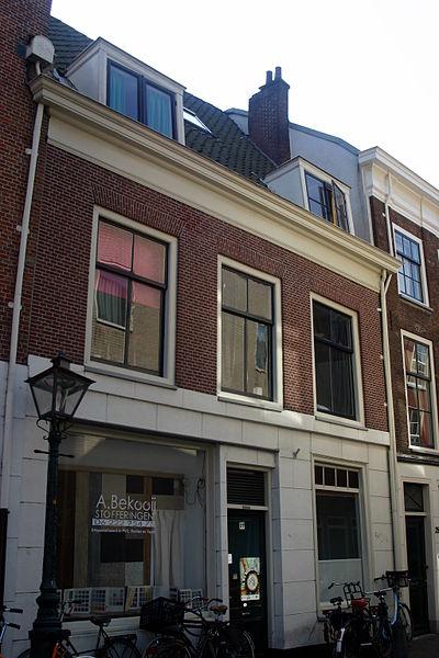 File:Leiden - Lokhorststraat 27.jpg