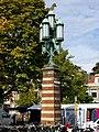 Leiden - Straatverlichting bij stadhuis.jpg