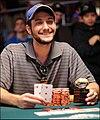 Leo Wolpert (WSOP 2009, Event 29).jpg