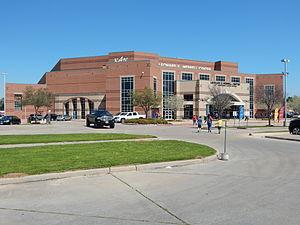 Katy Independent School District - Leonard E. Merrell Center