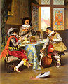 Lesrel Adolphe Alexandre The Musical Trio.jpg