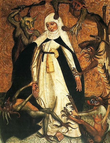 File:Lesser Poland St. Catherine of Siena.jpg