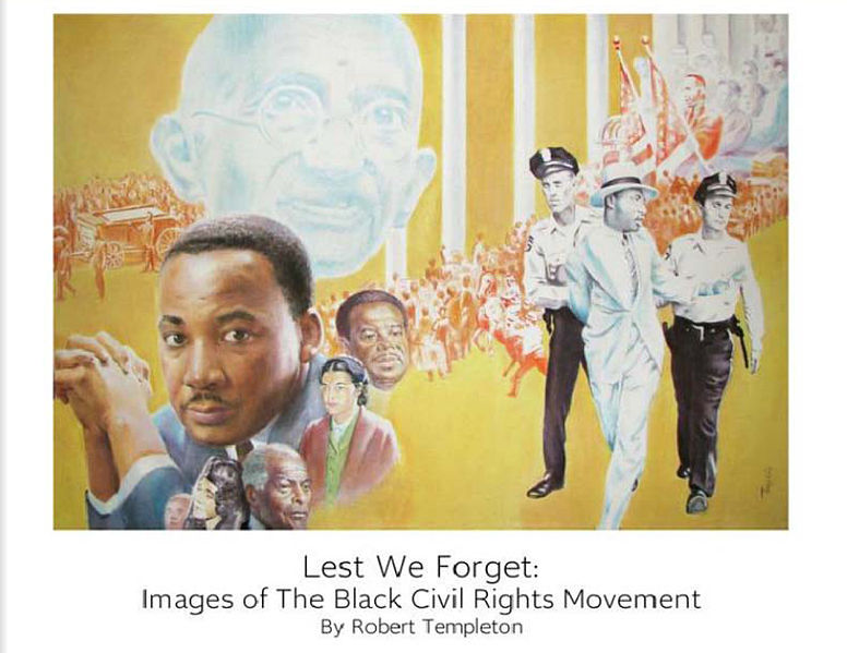 File:Lest We Forget Images of the Black Civil Rights Movement.jpg
