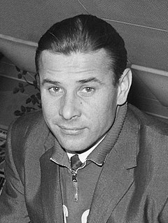 Lev Yashin Soviet association football player