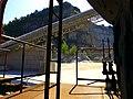 Lever, Ladder And Conveyor Belt - panoramio.jpg