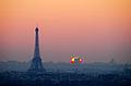 Lever de soleil sur Paris depuis Saint-Cloud.jpg