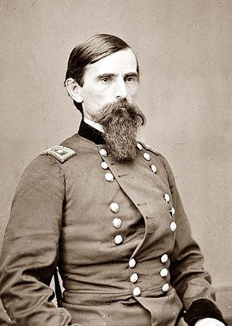 Lew Wallace - Image: Lewis Wallace