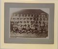 Lieut Magee, Non Coms, and men of No, 4 Troop A Squadron, Strathcona's Horse, Ottawa No 59163a (HS85-10-11354) original.tif