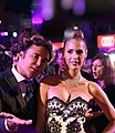 Life Ball 2014 red carpet 118 Carmen Carrera David LaChapelle.jpg