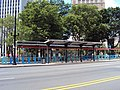 Light Rail Station on Broad Street in Newark, NJ (4671191422).jpg