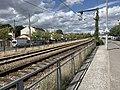 Ligne 4 Tramway près Boulevard Maurice Berteaux - Livry Gargan - 2020-08-22 - 1.jpg
