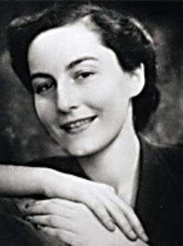 Liliane ROLFE , agent du SOE dans le Loiret 260px-Lilian_Rolfe