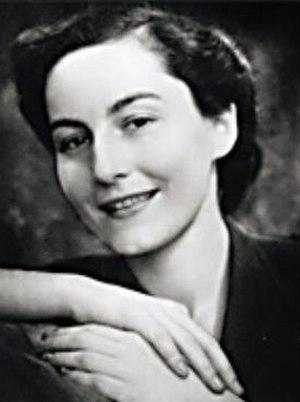 Lilian Rolfe - Lilian Rolfe