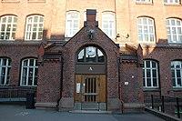 Lilleborg skole - Torshovgata 9 - Oslo - 2016-05-11 - 7.jpg