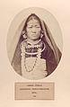 Limboo female, aboriginal, trans-Himalayan, Nipal.jpg