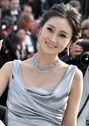 Little Big Soldier - Newcomer Lin Peng was chosen as the film's lead actress.