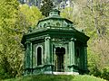 Linderhof Palace Music Pavilion Outside 2011.jpg