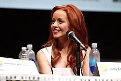 Lindy Booth by Gage Skidmore (4).jpg