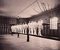 Linggymnastik Gymnastiska Centralinstitutet Stockholm 1900 gih0002.jpg