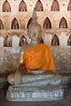 Lintérieur du cloître du Vat Sisaket (Vientiane) (4341373575).jpg