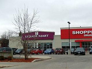 Manitoba Liquor & Lotteries Corporation