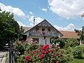 Listed house. - 41 Gróf Teleki Street, Gyömrő, Hungary.jpg