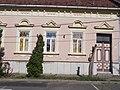 Listed residential building. - 28 Szervita Street, Eger, 2016 Hungary.jpg