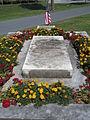 Lititz Moravian Cemetery 08 2015 07.JPG
