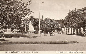 Lixouri 1910