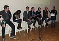 Local politiek debat 2014 in Den Haag 03.JPG