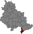 Localització de Blanes a la Selva.png