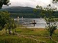 Loch Rannoch, Aulich - geograph.org.uk - 72022.jpg