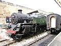 Locomotive 80135 at Pickering Station - geograph.org.uk - 1448680.jpg