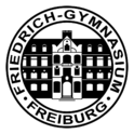 Logo des Friedrich-Gymnasium Freiburg