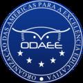 Logo ODAEE - Organização das Américas para a Excelência Educativa.png