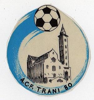 ACF Trani 80
