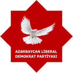 Logo of Azerbaijani Liberal Democrat Party.png