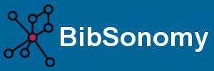 BibSonomy - Image: Logo of Bib Sonomy