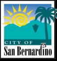 Logo of San Bernardino, California.png