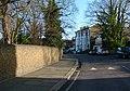 London, Woolwich, Herbert Road.jpg