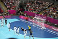 London Olympics 2012 Bronze Medal Match (7822889998).jpg