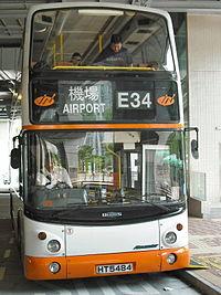 龙运巴士E34线