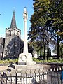 Long Eaton War Memorial and Parish Church - geograph.org.uk - 602537.jpg