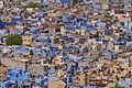 Looking down on Jodhpur (4571600438).jpg