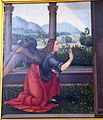 Lorenzo di credi, annunciazione, 1520-40 ca., da s. gaggio 02.JPG