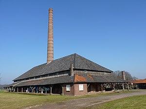 Losser - Monumental former factory in Losser