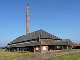 Losser Municipality in Overijssel, Netherlands